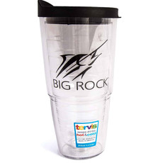 Big Rock Steak Logo Tervis Tumbler