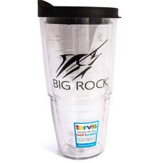 Big Rock Streak Logo Tervis Tumbler