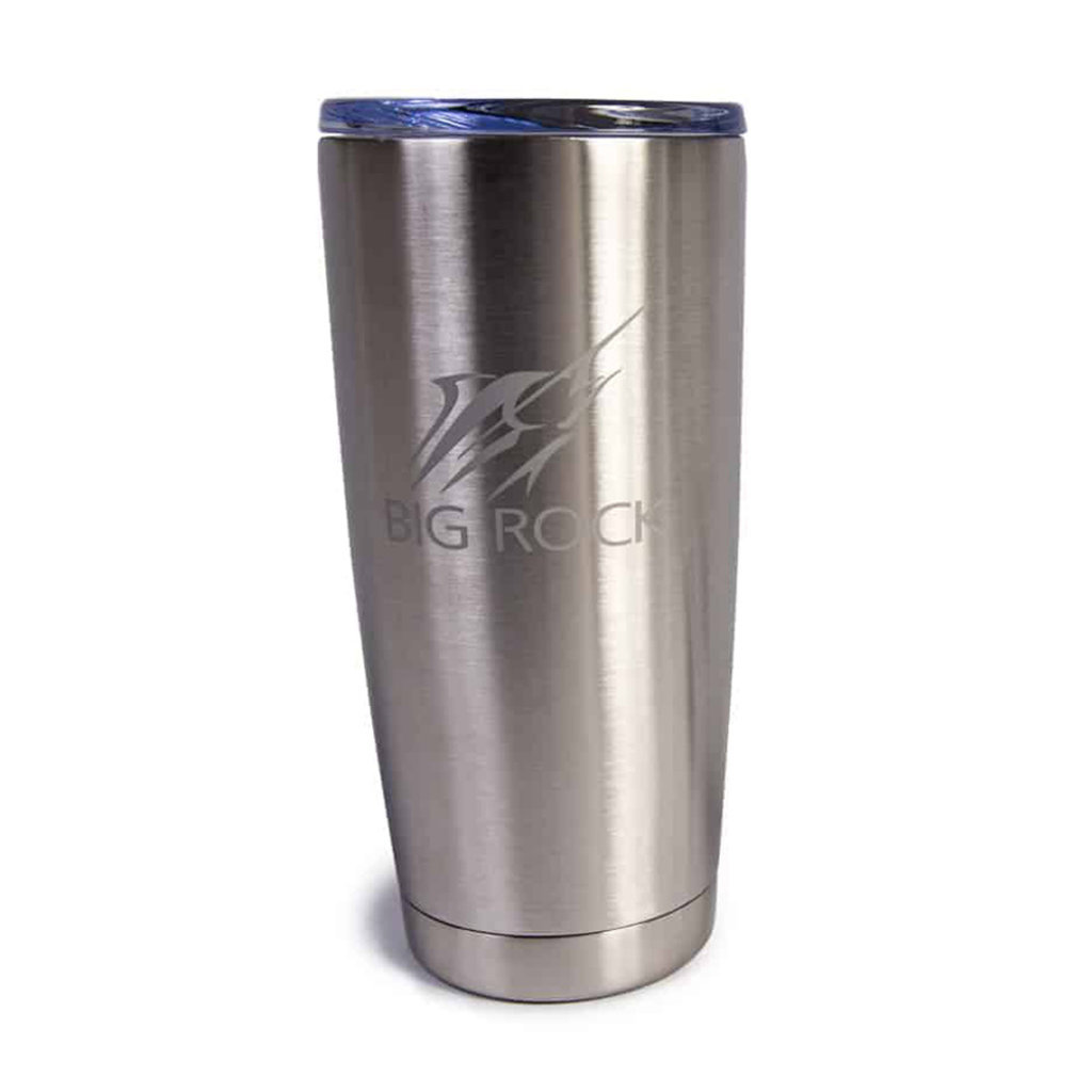 Big Rock Streak Stainless Steel Tumbler
