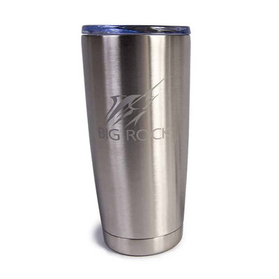 Big Rock Big Rock Streak Stainless Steel Tumbler