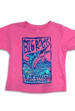 Toddler Playful Marlin Short Sleeve T-Shirt