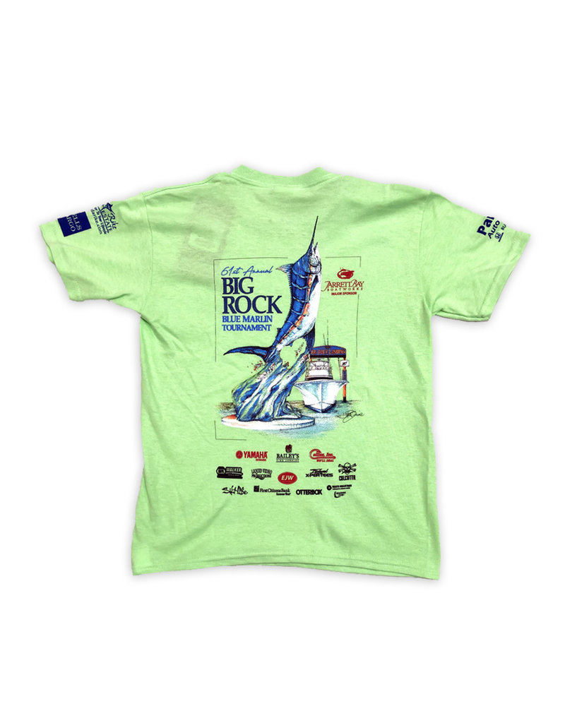61st Annual Youth Short Sleeve T-Shirt