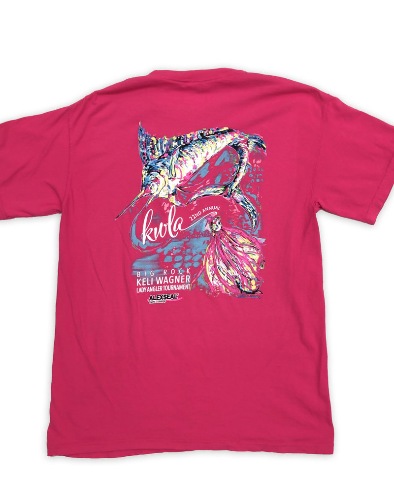 22nd Annual KWLA Unisex T-Shirt