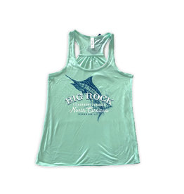 Ladies Marlin Arch Tank