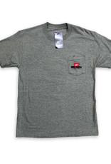 Marlin Target Icon T-Shirt