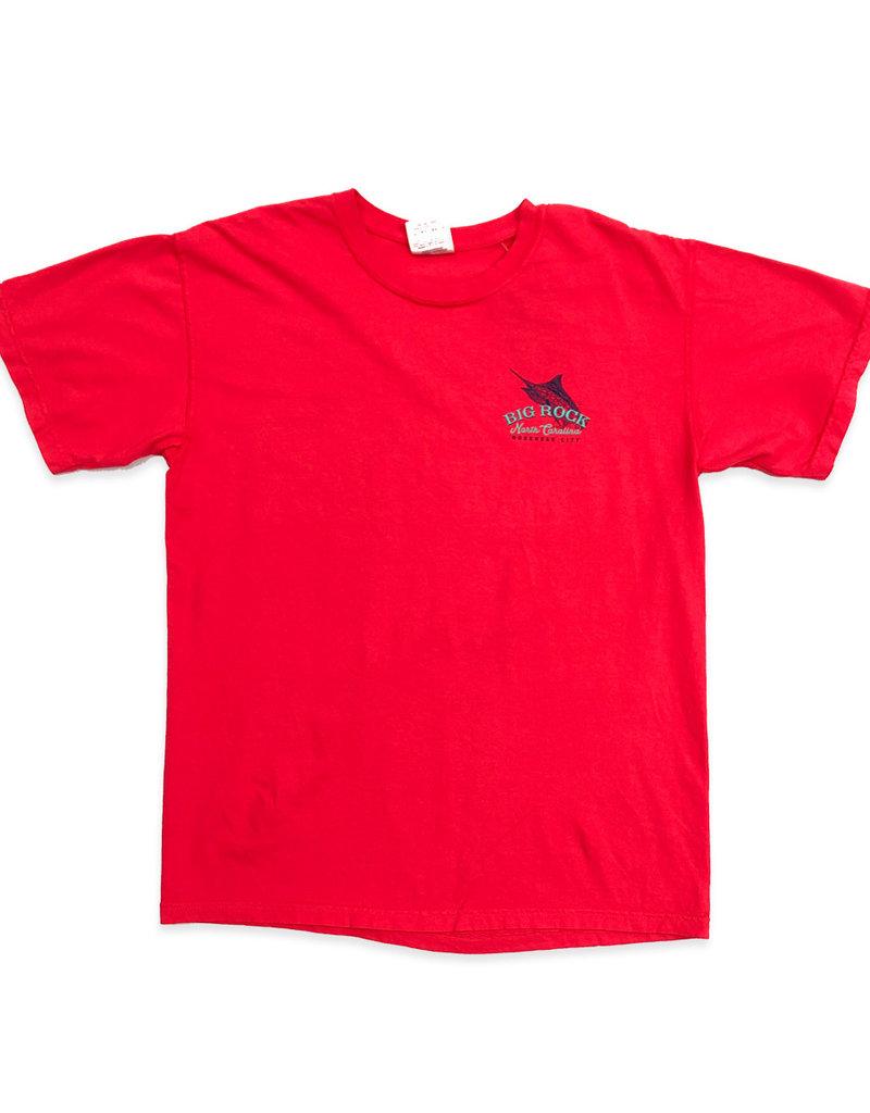 Marlin Arch S/S T-shirt