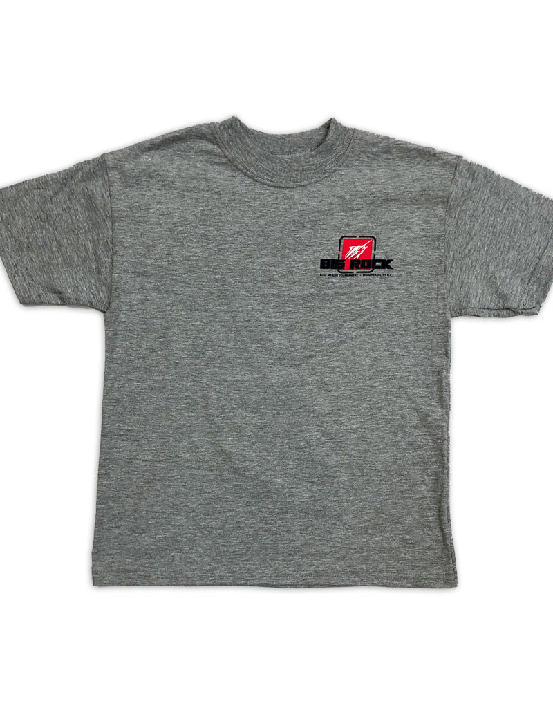 Youth Marlin Target Icon T-Shirt