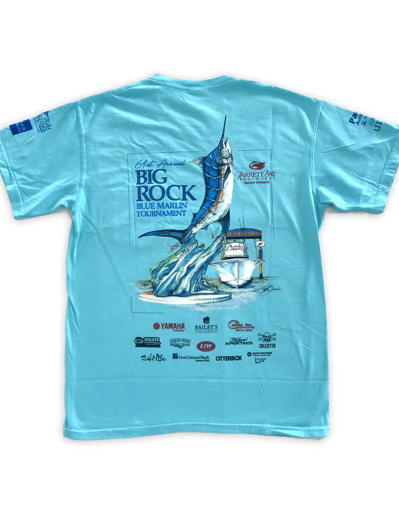 61st Annual S/S T-Shirt