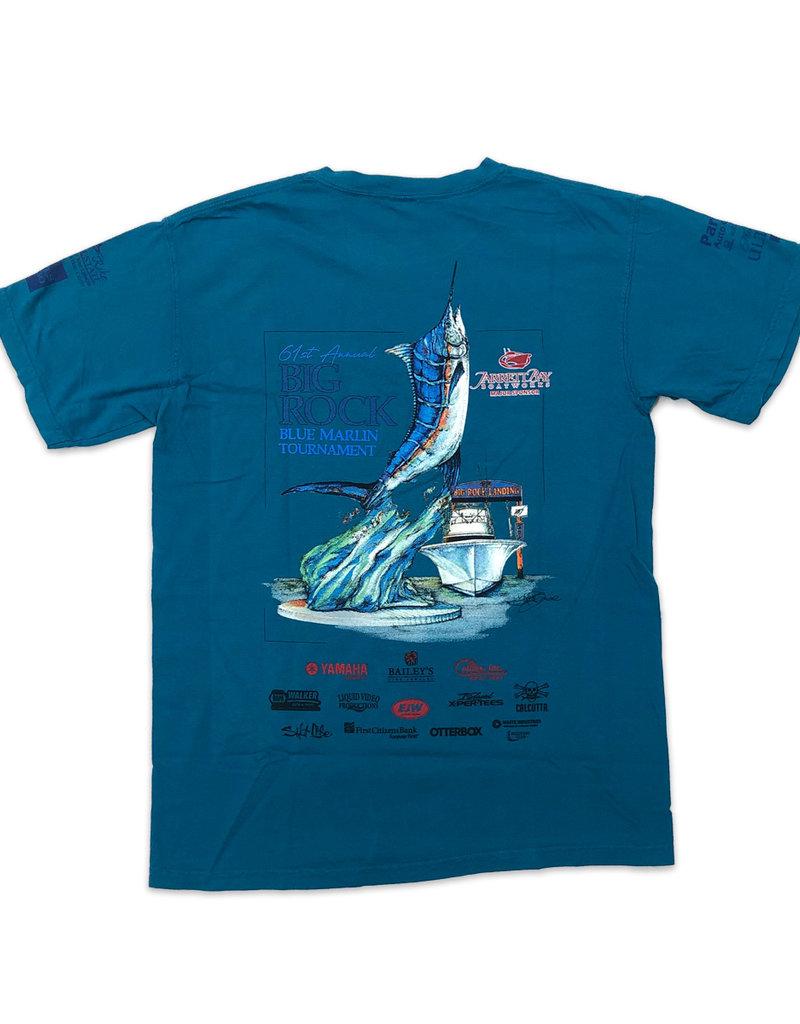 61st Annual T-Shirts, No Pocket