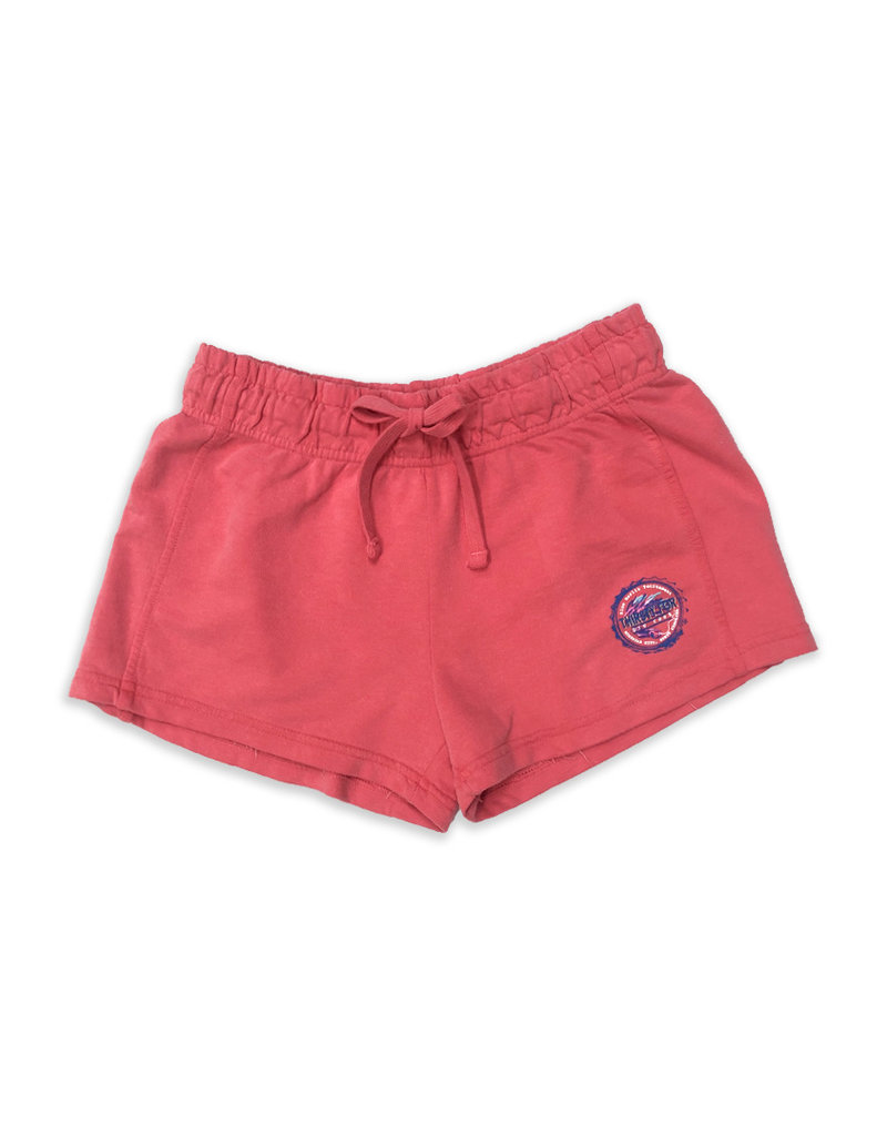 Ladies Thirsty for Big Rock Shorts