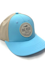 Pukka Simple Circle Patch Trucker