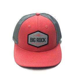 Tri-Color Patch Trucker Hat (4 colors)
