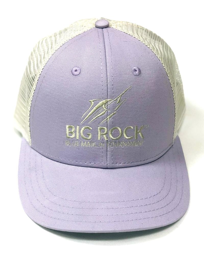 Big Rock Streak Trucker Hat