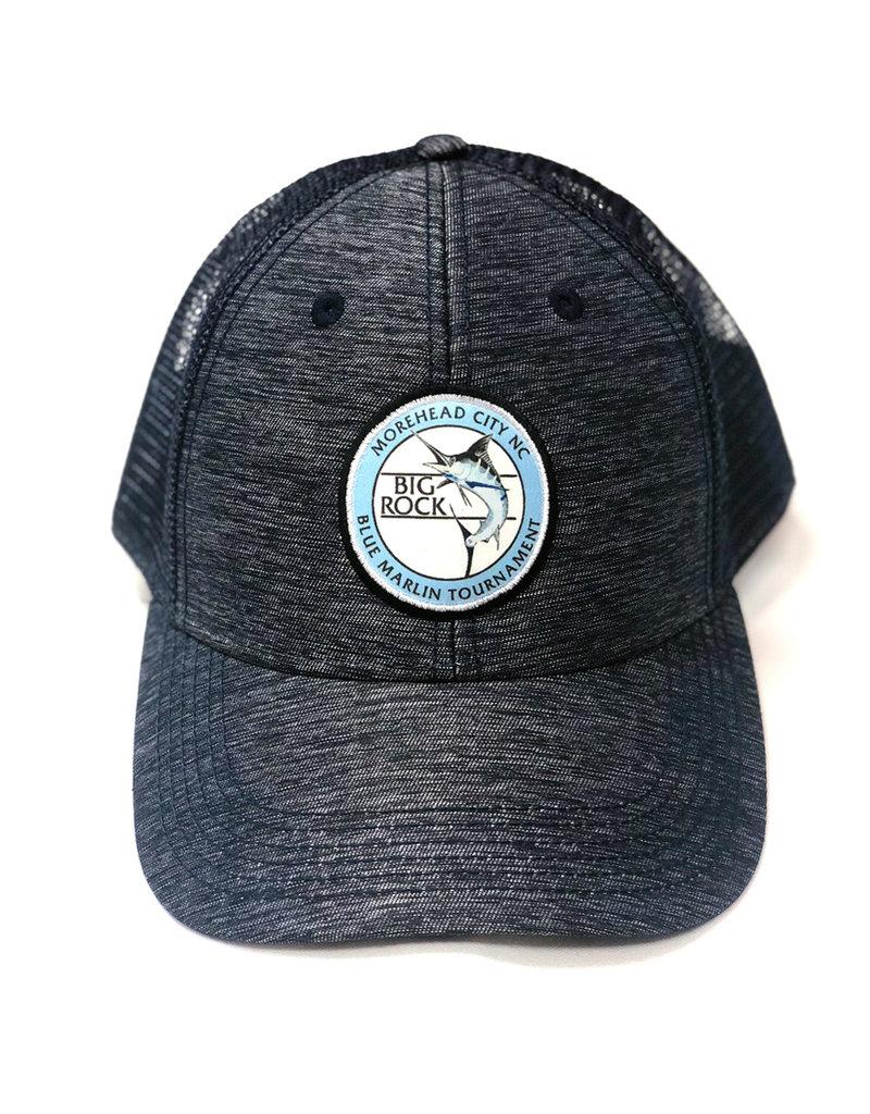 Legacy Madison Marlin Snapback Hat, Navy