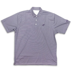 Vansport Striped Polo