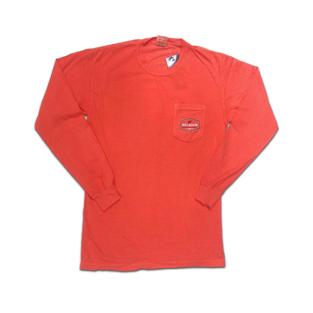 BR Octagon L/S T-Shirt