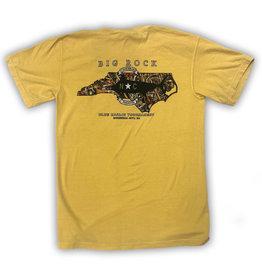 NC Billfish Camouflage S/S T-Shirt