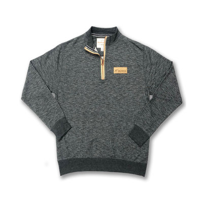 MV Sport Vintage WP 1/4 Zip