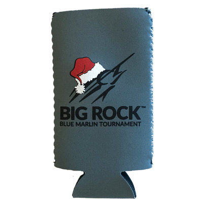 Big Rock Santa Marlin Koozies