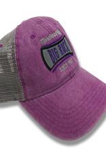 Big Rock Legacy Squish Trucker Hat