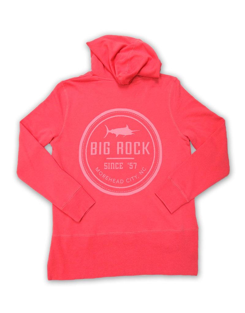 Ladies Circle Rock Hoodie