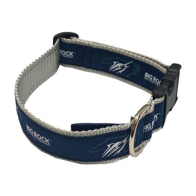 Big Rock NC Streak Dog Collar (3 Colors)