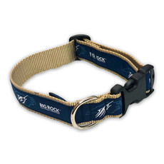 Big Rock NC Streak Dog Collar