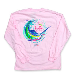 23rd Annual KWLA Unisex L/S T-Shirt (2 colors)