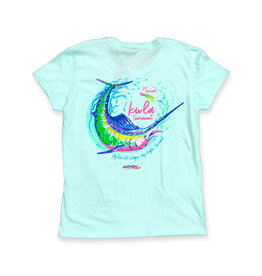 23rd Annual KWLA Women's Crew T-Shirt