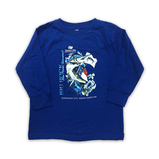 62nd Annual Toddler Long Sleeve T-Shirt