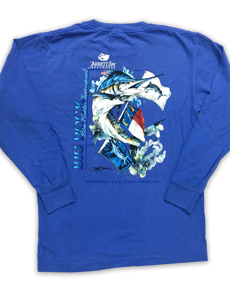 62nd Annual Youth Long Sleeve T-Shirt
