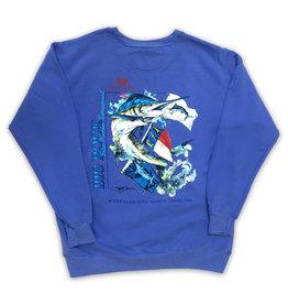 62nd Annual Crewneck Sweatshirt