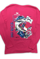 62nd Annual Long Sleeve V-Neck