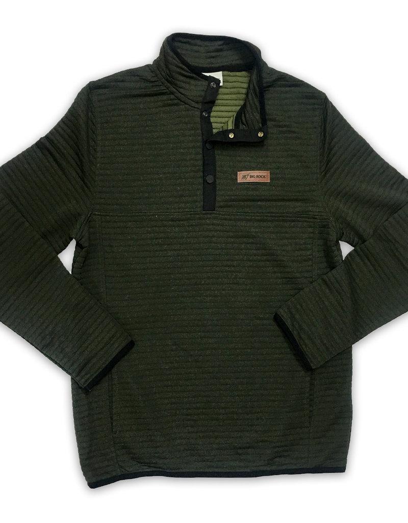 Artisans 1/4 Snap Pullover