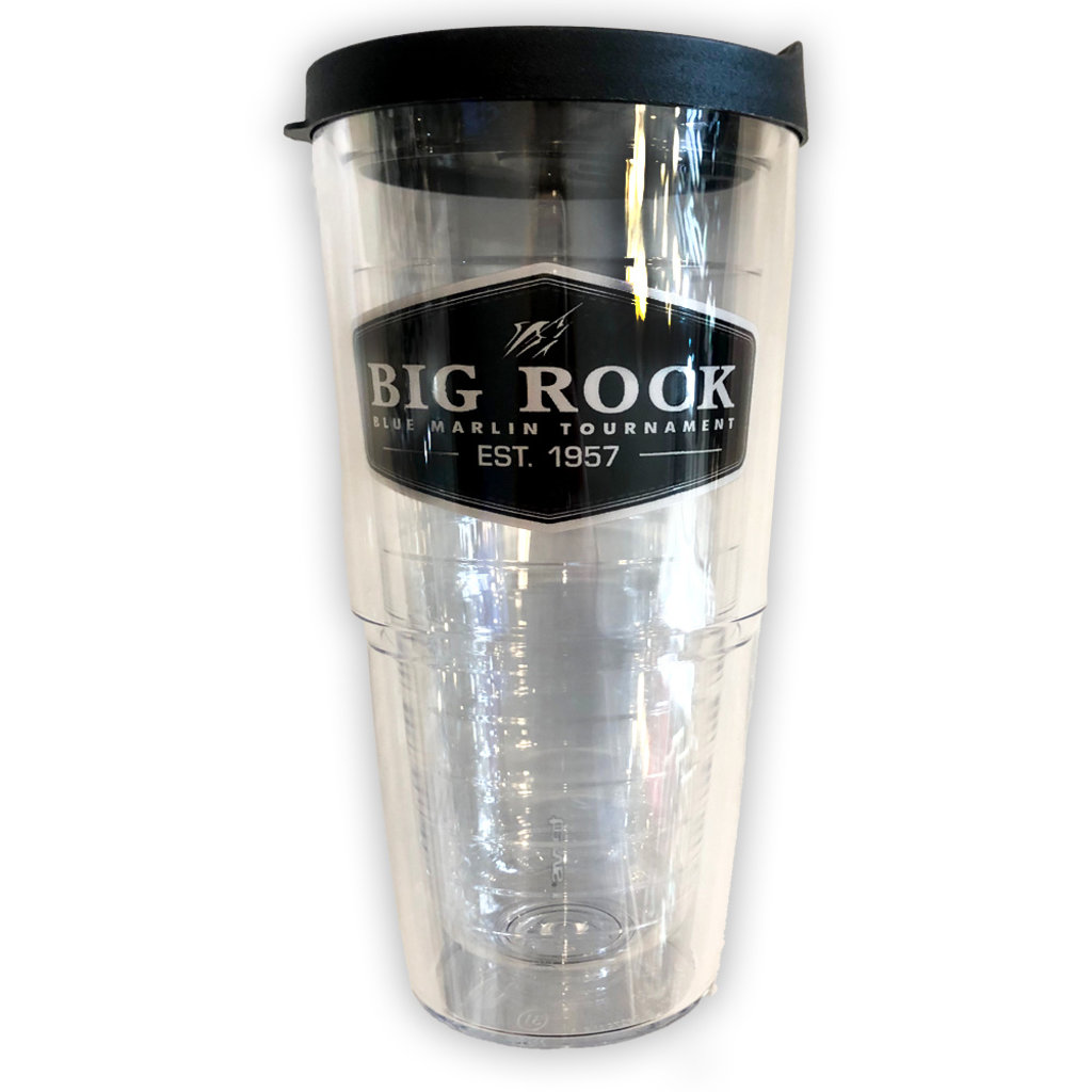 Big Rock Classic Hexagon Patch Tervis Tumbler