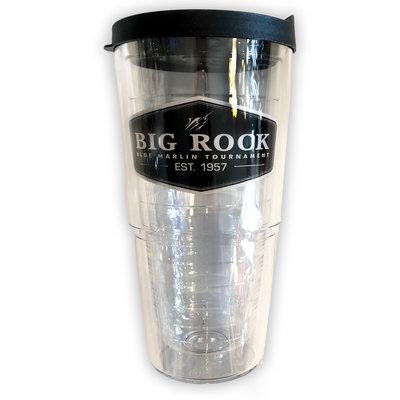 Big Rock Classic Hexagon Patch Tervis Tumbler