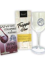 Wine Mix & Glass Bundle