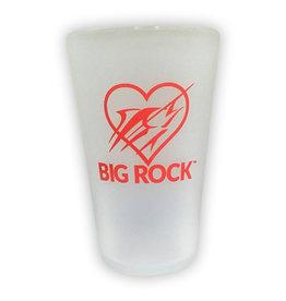 16 oz. Valentine Streak Silipint Cup, Frost