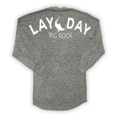 Lay Day Crewneck Jersey