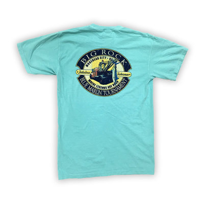 Vintage Wrecker Marlin T-Shirt (2 colors)