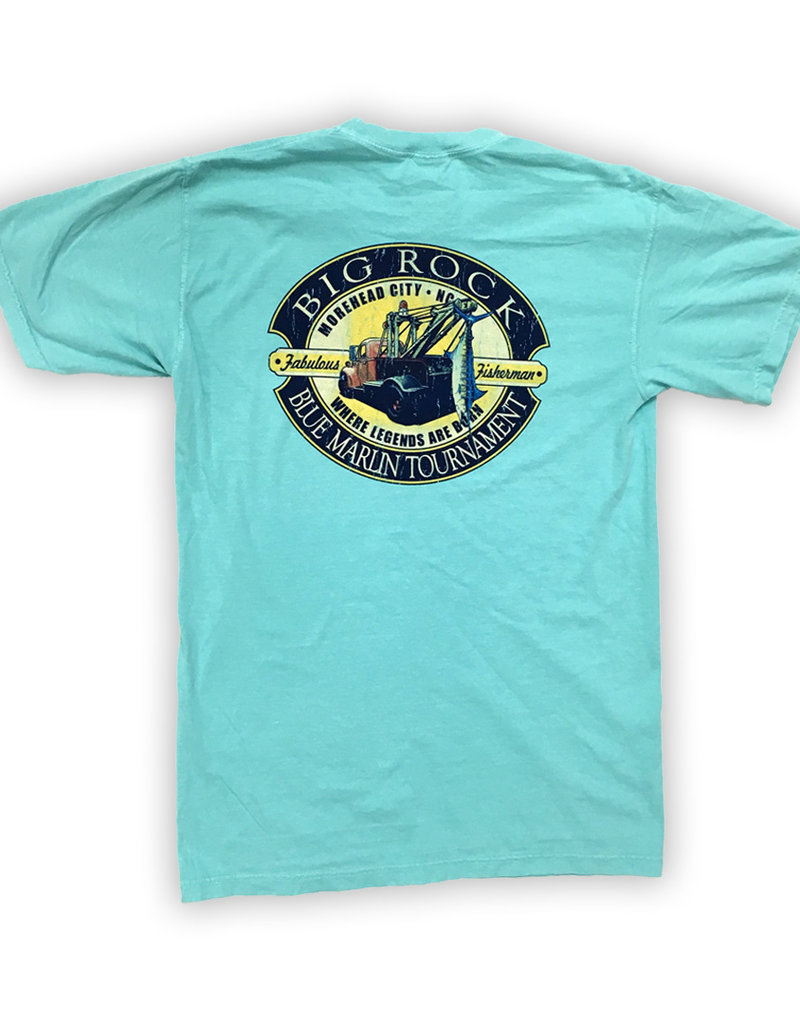 Vintage Wrecker Marlin T-Shirt