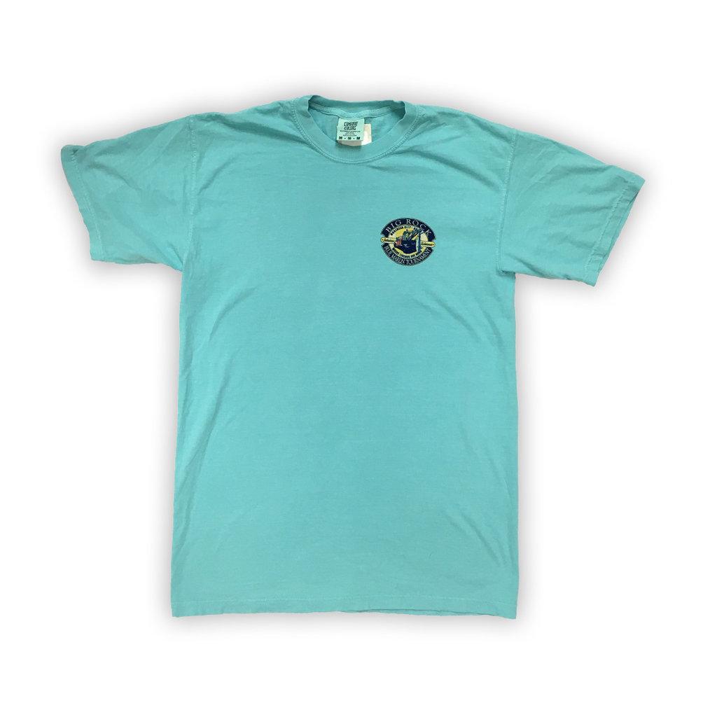 Vintage Wrecker Marlin T-Shirt