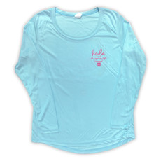 23rd Annual KWLA Long Sleeve Performance Shirt