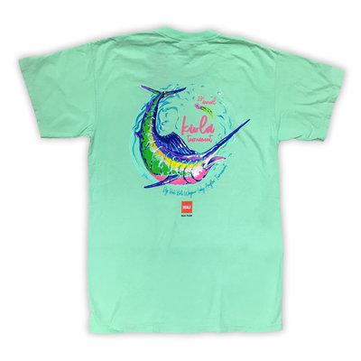 23rd Annual KWLA Short Sleeve T-Shirt (2 colors)