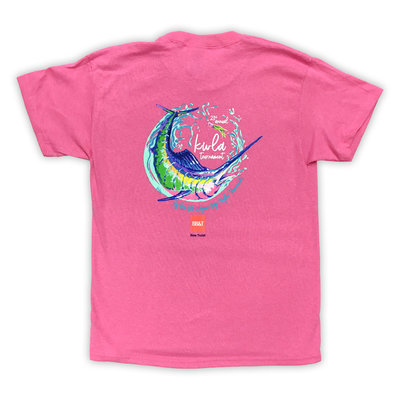 23rd Annual KWLA Youth T-Shirt (2 colors)