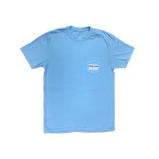 Indigo Marlin T-Shirt