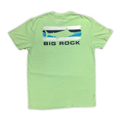 Indigo Marlin T-Shirt (2 colors)