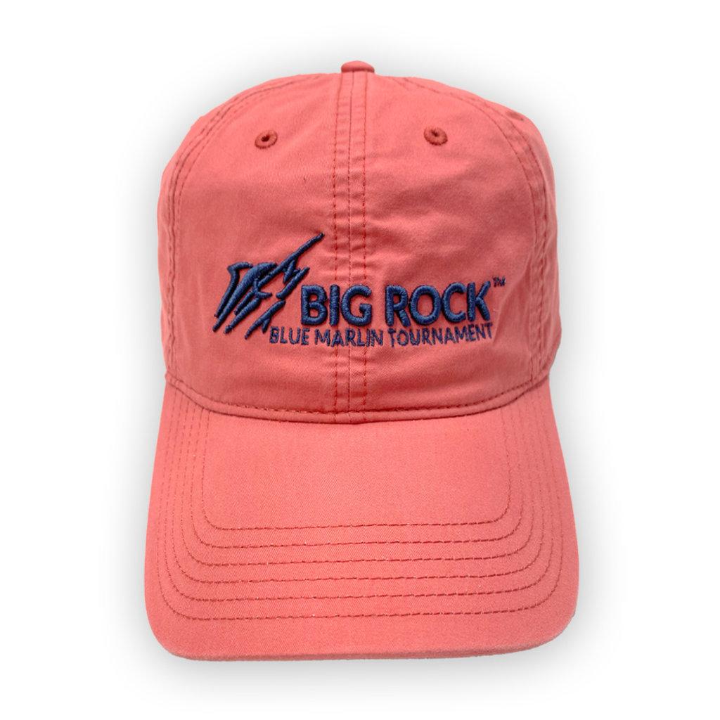 Big Rock Big Rock Horizontal Streak Twill Hat