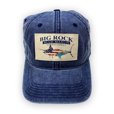 Big Rock Patriot Marlin Dashboard Trucker