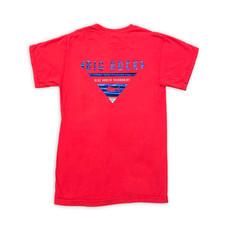 Diamond Water Short Sleeve T-Shirt
